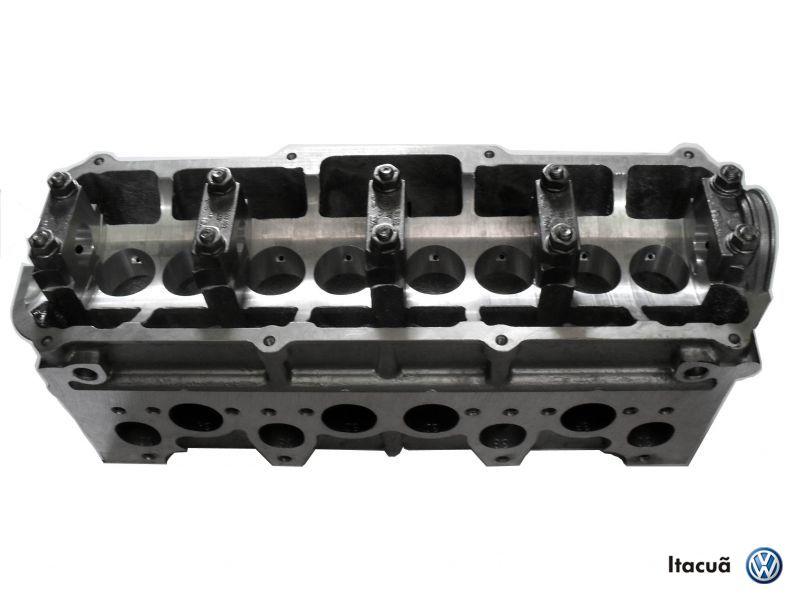 CABECOTE MOTOR AP 1.6  1.8 MI FLEX