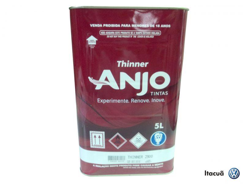 THINNER ANJO 2900
