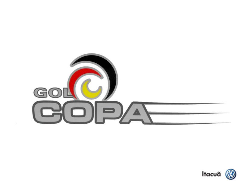 "LOGOTIPO ""GOL COPA"" LD"
